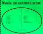 Stefano Torossi's Musica per commenti sonori (1971) Costanza Records (CO 10010) featuring I Cantori Moderni di Alessandroni & orchestra directed by AlessandroAlessandroni