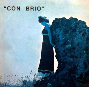 Corvasce and Rosciglione - Con Brio (1975) Nuova Idea