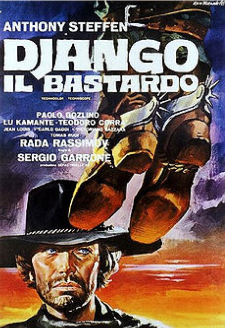 Django il bastardo (1969) film poster.png
