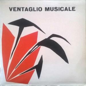 Beppe Carta - Ventaglio musicale (1971) Lupus Records