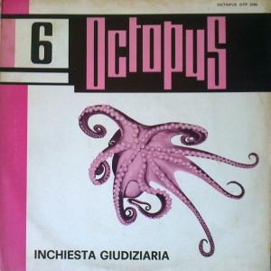 Braen, Raskovitch - Inchiesta giudizaria (1971) Octopus Records