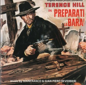 Gianfranco and Gian Piero Reverberi - Preparati la bara! (1968) OST