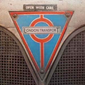 Giuliano Sorgini - London Transport (1973) Sonimage
