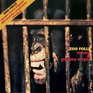 Giuliano Sorgini - Zoo folle (1974) Ricordi
