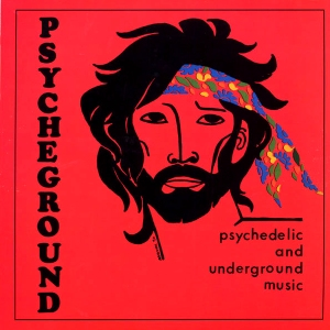 The Psycheground Group - Psychedelic And Underground Music (1971) Lupus