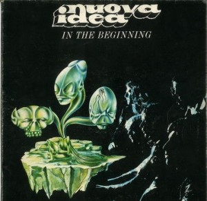 Nuova Idea - In The Beginning (1971) Ariston