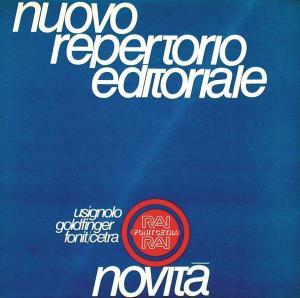 Sandro Brugnolini and Stefano Torossi - Strumentali: Emozionale (1987) Fonit Cetra