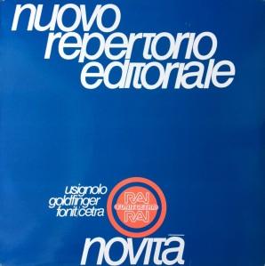 Melodicon (aka Stefano Torossi) - Strumentali - Sciocchezzuole (1988) Fonit Cetra cover