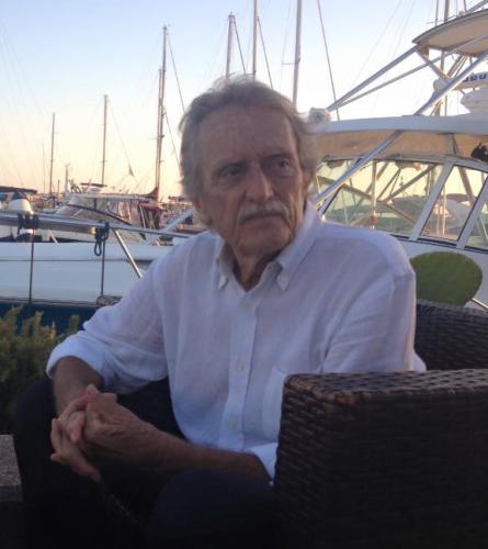 Stefano Torossi in 2016
