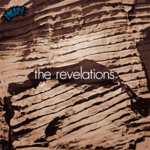 The Revelations - The Revelations (2013 Reissue) Schema (1971)