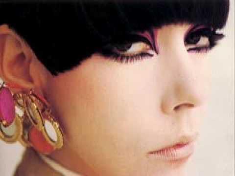 Edda Dell'Orso in the early 1970s