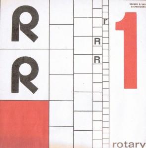 Narassa - Tensione dinamica (1974) Rotary Records