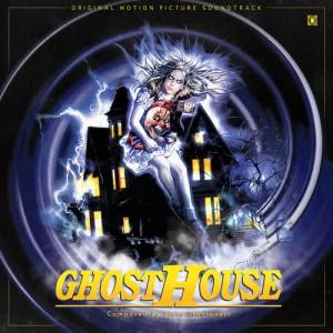 Piero Montanari - Ghosthouse OST (2016 Reissue) Terror Vision