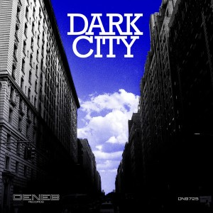 Massimo Catalano and Stefano Torossi - Dark City (2011) Deneb Records