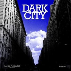 Massimo Catalano and Stefano Torossi - Dark City (2011) Deneb Records