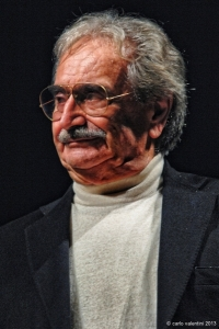 Gian Franco Reverberi in 2013 (photo by Carlo Valentini)