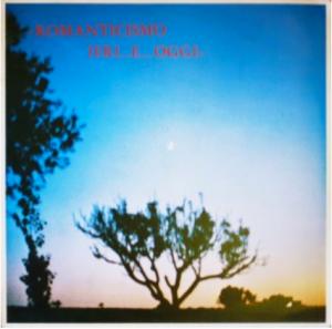Rini de Filippi - Romanticismo leri...e... oggi (1970s) Metropole Records