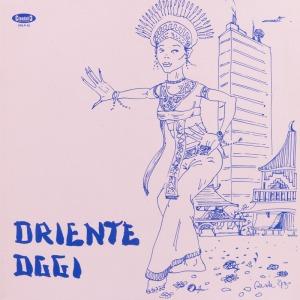 Rino de Filippi - Oriente Oggi (2016 Cinedelic Records Reissue) Prima (1973)