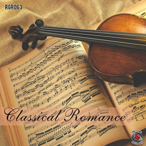 Maurizio Furlani and Stefano Torossi - Classical Romance (2017 Reissue) Red Globe Records