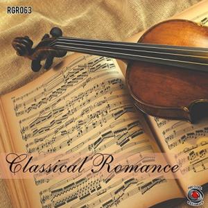 Maurizio Furlani and Stefano Torossi - Classical Romance (2017 Reissue) Red Globe Records