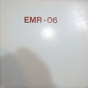 Sandro Brugnolini and Luigi Malatesta - EMR-06